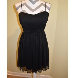 TAGS ATTACHED  little black dress